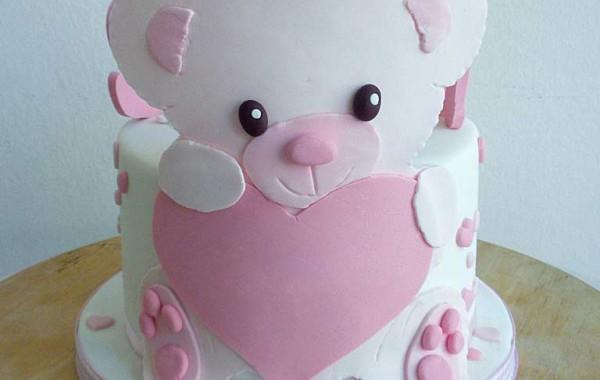 Un oso muy amoroso