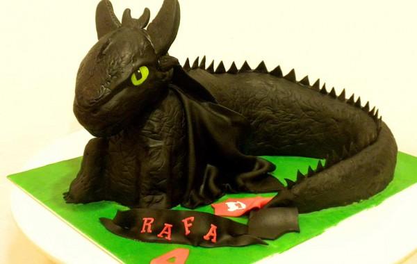 Si te gustan los dragones