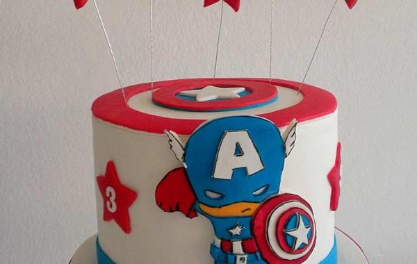 ¿Te sientes un superhéroe?