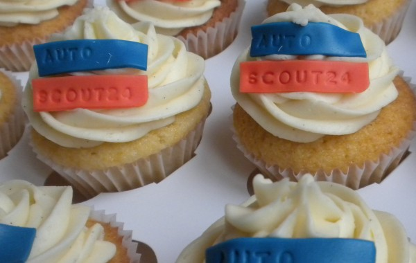 Cupcakes AutoScout24