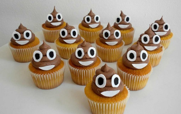 Whatsapp icon cupcakes