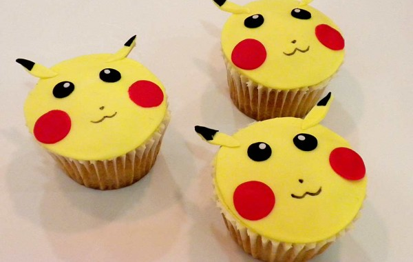Pockemon Pikachu