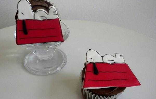 Qué bien vive Snoopy