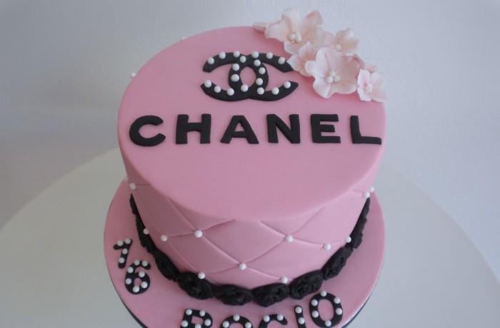"""Un """"Chanel"""" para Rocío"""