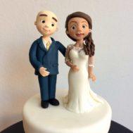 De boda