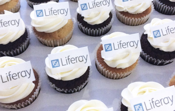 Cupcakes Liferay